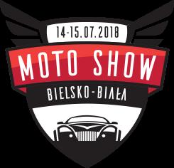Logo Moto Show Bielsko-Biała 2018