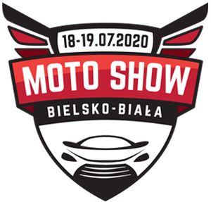 Logo Moto Show Bielsko-Biała 2020
