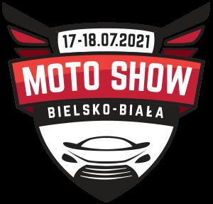 Logo Moto Show Bielsko-Biała 2021