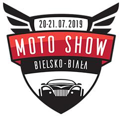 Logo Moto Show Bielsko-Biała 2019